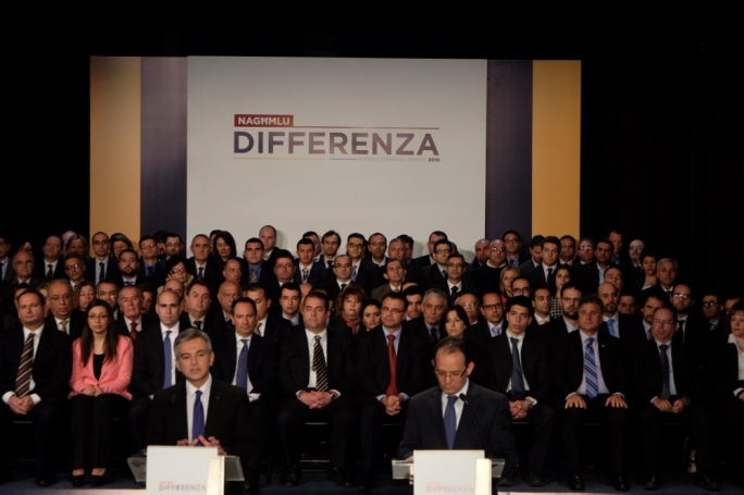 'PN influential, even from opposition' - Busuttil
