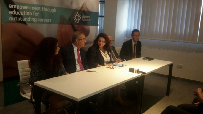 University of Malta officially inaugurates two Pharmacy courses