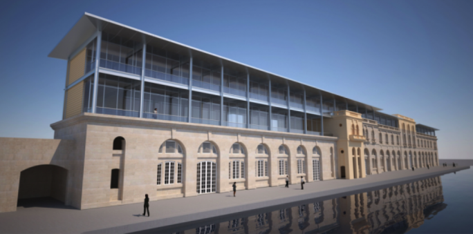 PA approves Sadeen Cospicua campus before master plan drawn up