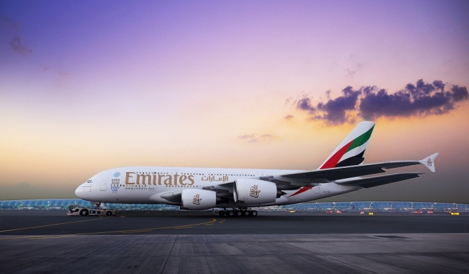 Emirates announces ambitious fleet retirement schedule for 2016