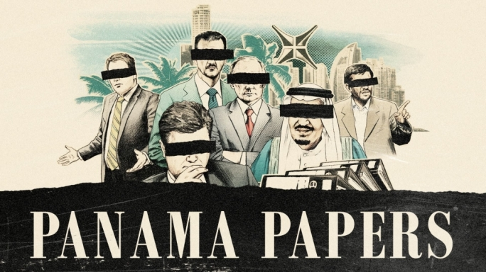 Businessmen with Malta connections in Panama Papers