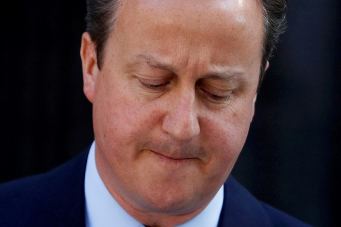 UK MPs place blame on Cameron's Libya intervention for country's 'collapse'