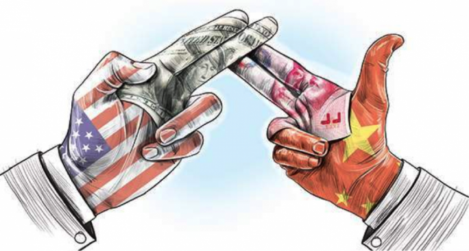 China reserves the right to defend its legitimate interests
