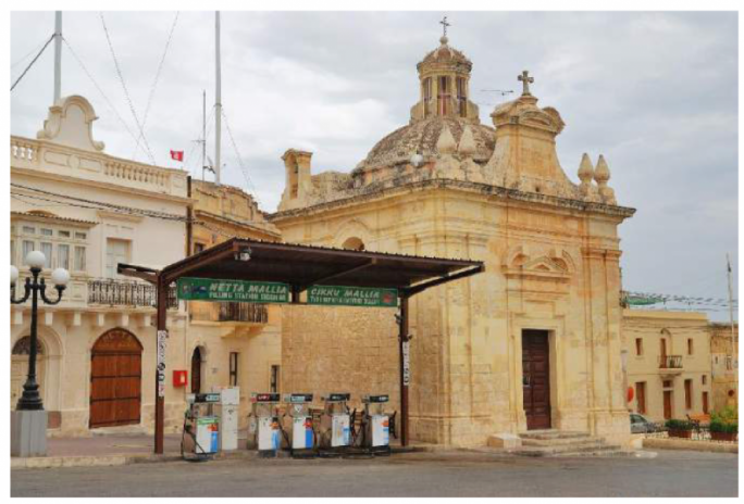 Siggiewi fuel pump wants ODZ land before rules change