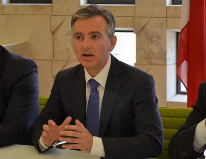 PN reiterates pledge to raise environment above partisan politics