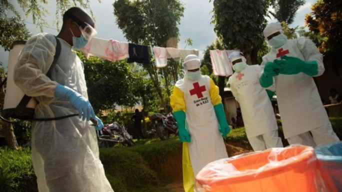 New Ebola outbreak in DRC is 'truly frightening', says Wellcome Trust director