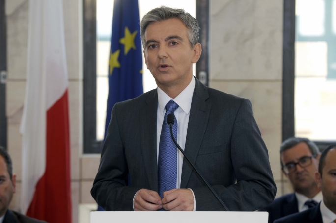 'Without guarantee, Joseph Muscat would have had to resign' – Busuttil