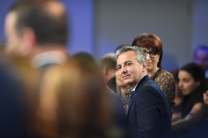 Former PN leader Simon Busuttil turned down for EASO director post