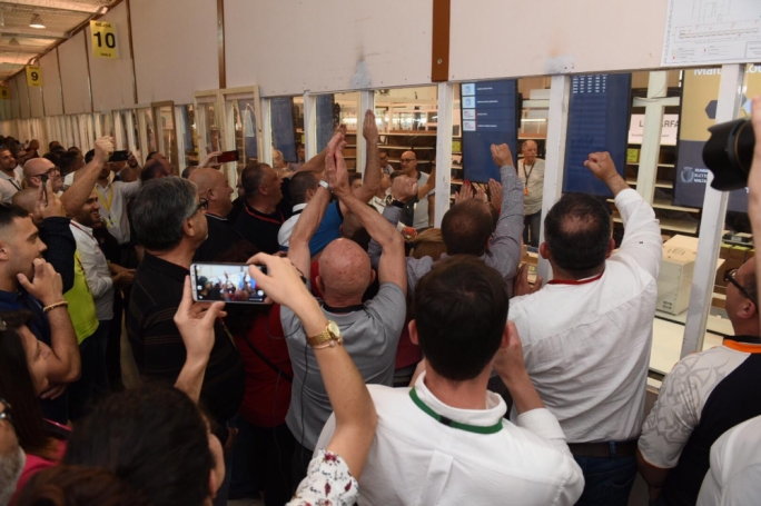 Labour continues to clinch localities: Floriana, Birgu, Isla, Kirkop, Gzira and Mtarfa