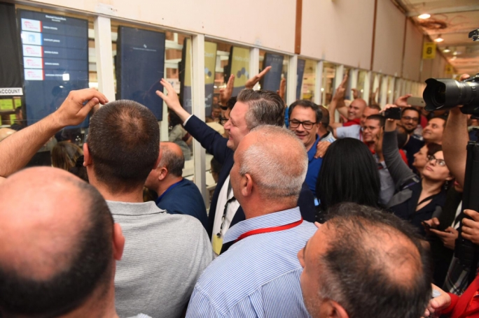 Labour keeps hotly-contested Birkirkara, Rabat and Msida and solidifies in Gozo