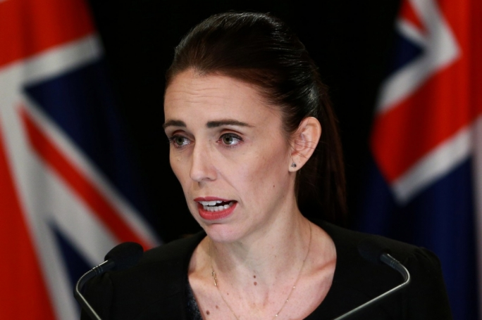 New Zealand bans sale of assault, semi-automatic rifles