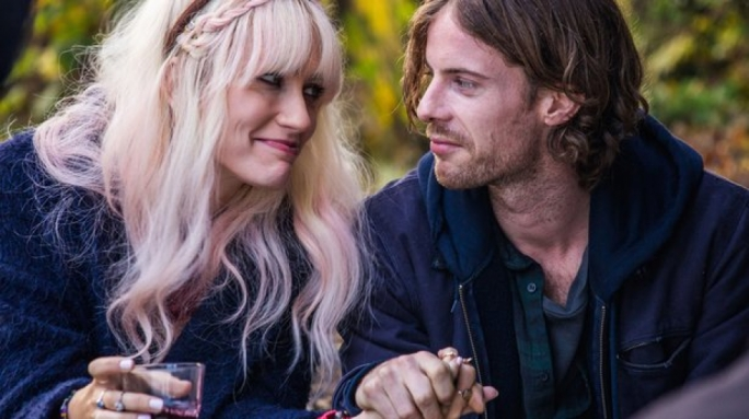 Will they, won't they? Ruta Gedmintas and Treadaway