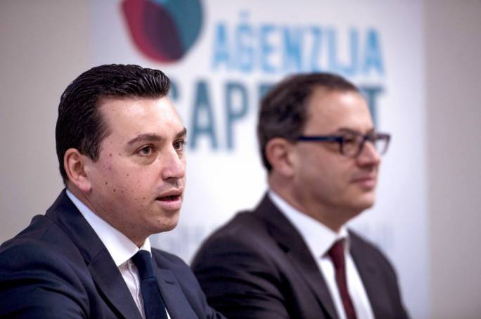 The project will provide specialised training for persons with disabilities, their families and front line workers, parliamentary secretary Aaron Farrugia said