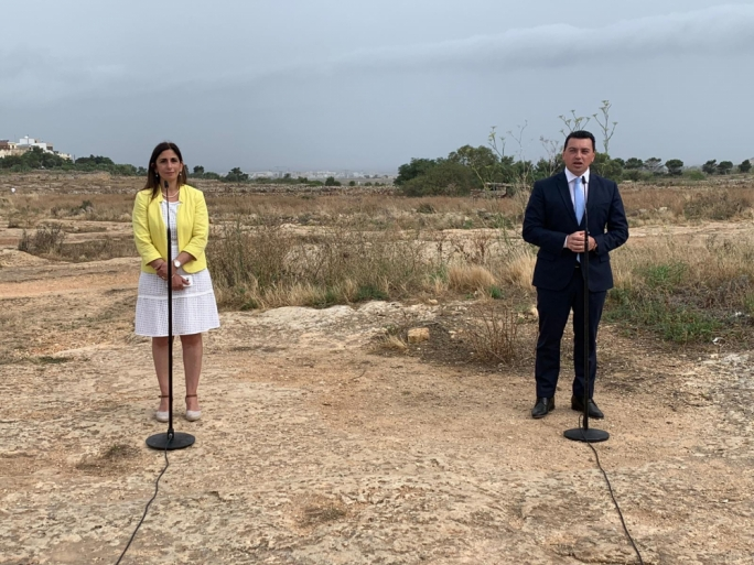 [WATCH] Tal-Wej, Ħas-Saptan and Wied il-Mielaħ get special environment protection