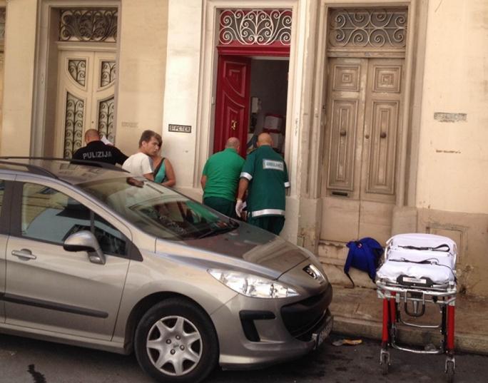 Gzira malta prostitution