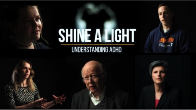 [WATCH] 'Shine a Light', an insight into understanding ADHD