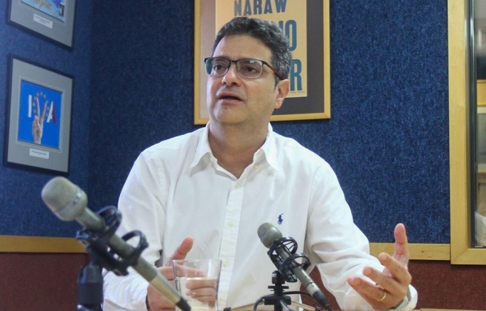 Adrian Delia has asked for the finance minister's resignation over the damning report on the FIAU