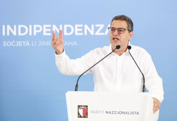 PN leader accuses Attorney General of obstructing witnesses from testifying in Egrant report case