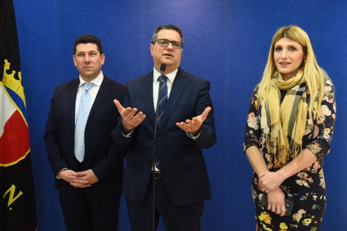 Kristy Debono resigns from PN general council president