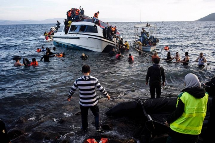 22 refugees drown in latest boat tragedy off Greece