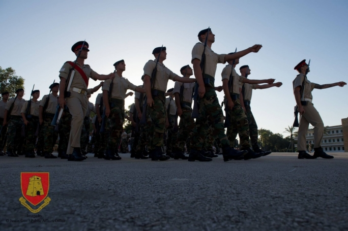 [WATCH] Government's promotions creating brain drain in armed forces, PN says