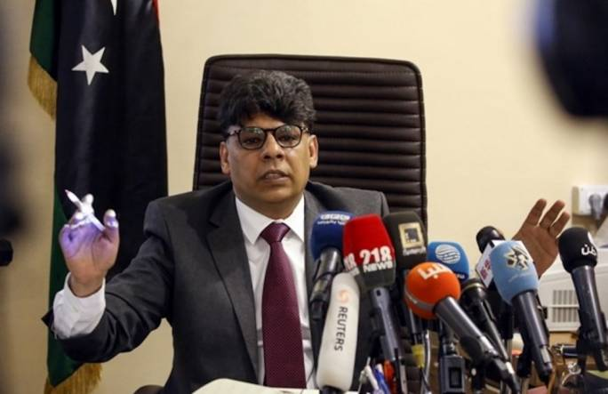 Libyan chief investigator points finger at Maltese fuel smugglers