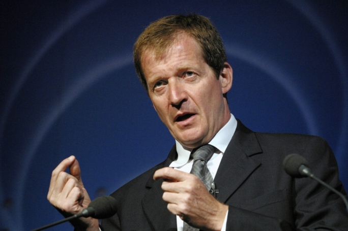 Alastair Campbell to discuss Brexit during EY's Malta Attractiveness event