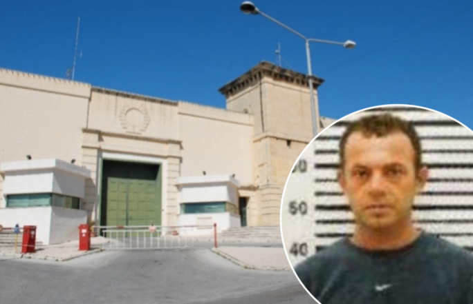 Alfred Degiorgio stands charged along with two others of murdering Daphne Caruana Galizia. He is on hunger strike over what he claims are 'unacceptable' conditions in prison.