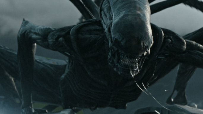 Say cheese! The xenomorph is back – literally, by popular demand