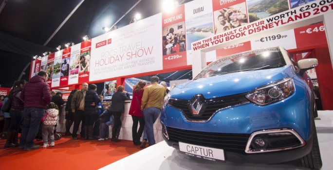 ROCS Travel to launch new brochure at Amitex Holiday Show