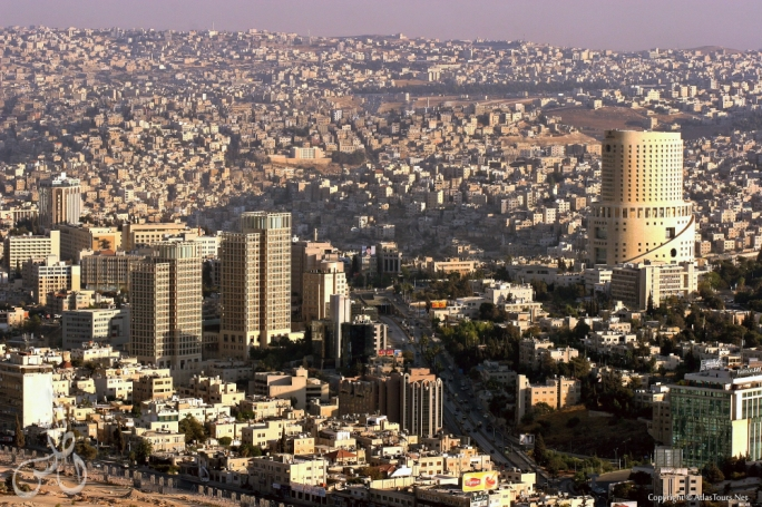 Thousands of summer visitors expected as Ryanair launches new Jordan route