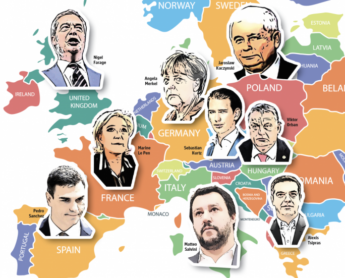 [ANALYSIS] How the populist storm is set to undermine PL and PN allies in Europe