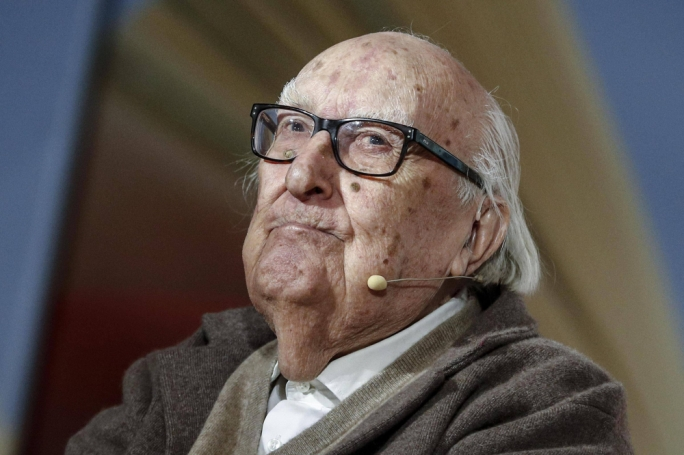 Inspector Montalbano author Andrea Camilleri dies at age 93