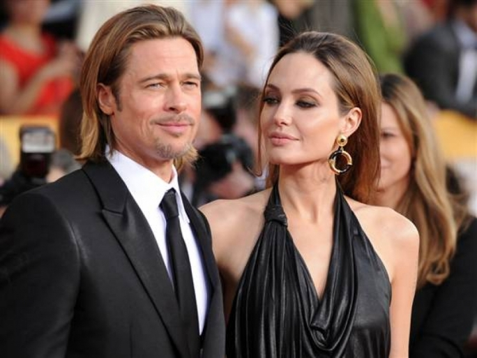 Power couple Angelina Jolie and Brad Pitt will be spending eight weeks at the picturesque Mgarr ix-Xini Bay, Gozo