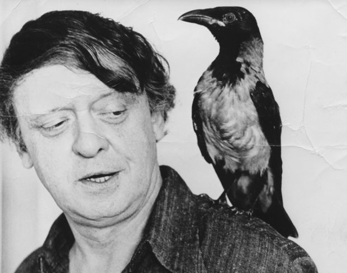 Anthony Burgess never set foot again in Malta after the Maltese authorities seized his house