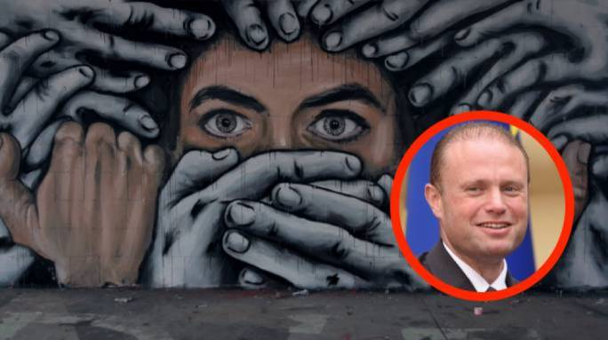 Prime Minister Joseph Muscat says Malta will support anti-SLAPP legislation if this is introduced across the EU