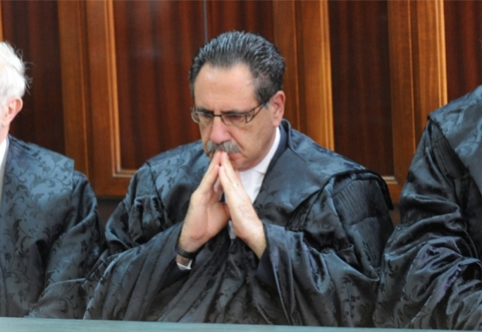 Judge's refusal to remove himself from Panama case breached Simon Busuttil's rights