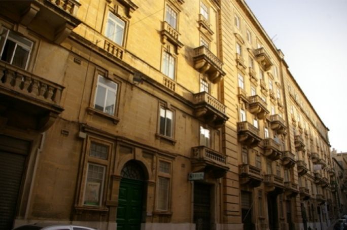 In the Press: IIP millionaires live in 'modest flats' in Malta