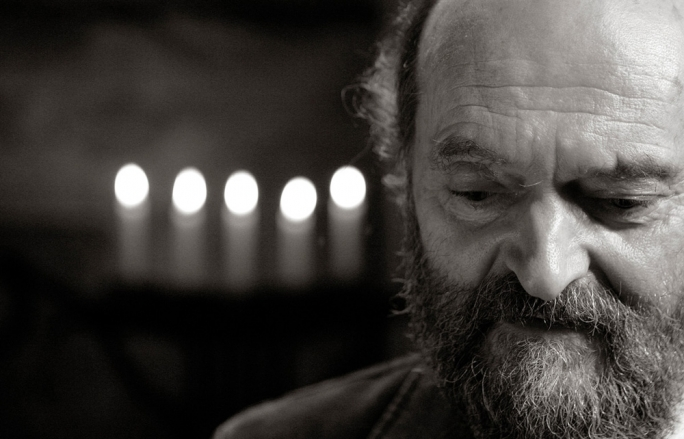 Arvo Pärt is known for his tintinnabuli style, a compositional technique which he created