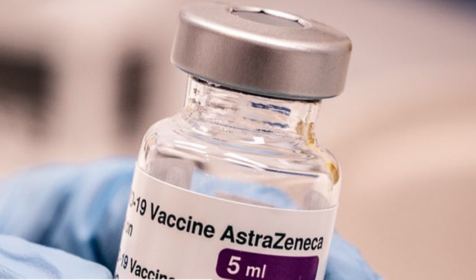 EMA stops short of imposing age restriction on AstraZeneca COVID vaccine despite thrombosis risk