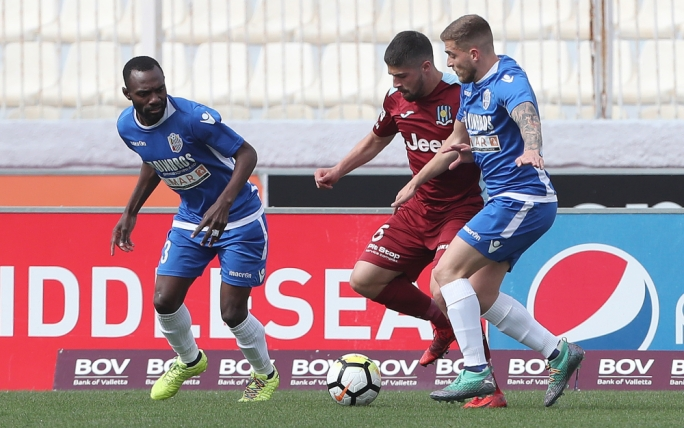 BOV Premier League | Mosta 1 – Gzira United 1