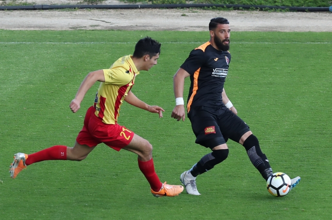 BOV Premier League | Senglea Athletic 2 – Hamrun Spartans 2