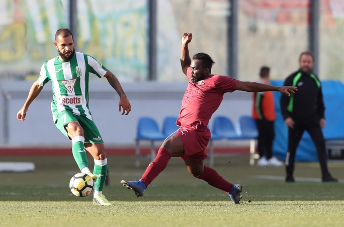 BOV Premier League | Gzira United 2 – Floriana 2