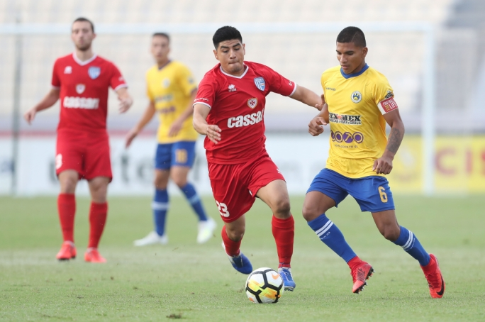 BOV Premier League | Santa Lucia 2 – Tarxien Rainbows 1