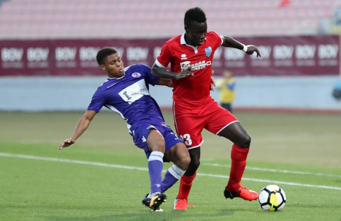 BOV Premier League | Tarxien Rainbows 0 – St Andrews 0