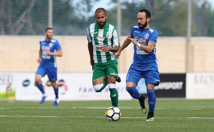 BOV Premier League | Gudja United 0 – Floriana 2