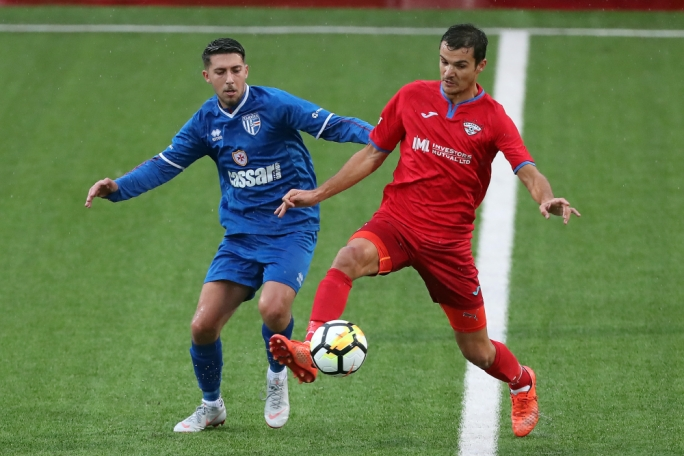 BOV Premier League | Tarxien Rainbows 1 – Balzan 3