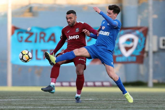 BOV Premier League | Gzira United 1 – Tarxien Rainbows 1