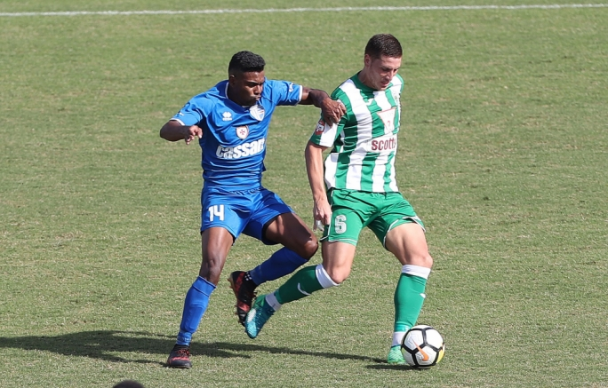 BOV Premier League | Floriana 2 – Tarxien Rainbows 1