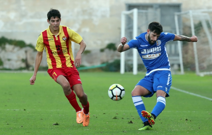 BOV Premier League | Mosta 0 – Senglea Athletic 3